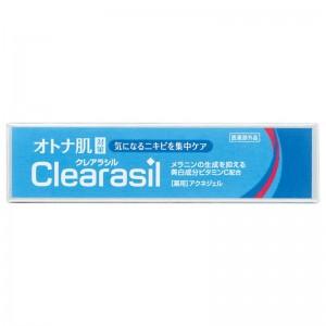 クレアラシル オトナ肌用