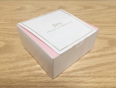 ジッテプラス パッケージ