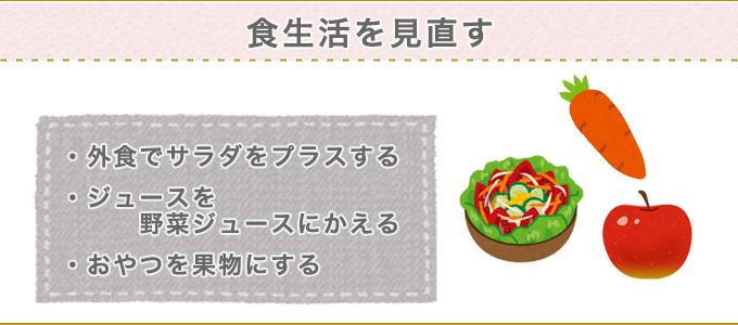 ダニ 野菜