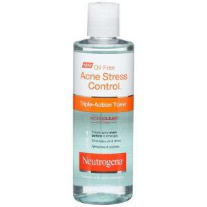 過酸化ベンゾイル入り拭き取り化粧水
