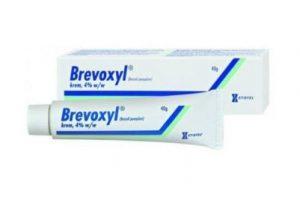 過酸化ベンゾイル入り市販薬