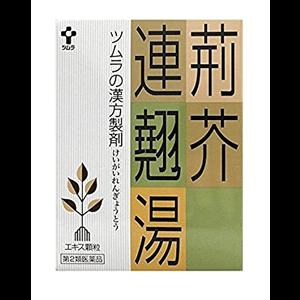 荊芥連翹湯の商品画像