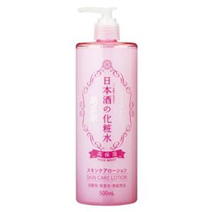 菊正宗 日本酒の化粧水 高保湿
